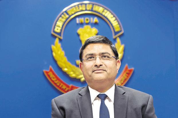 Rakesh Ashtana CBI