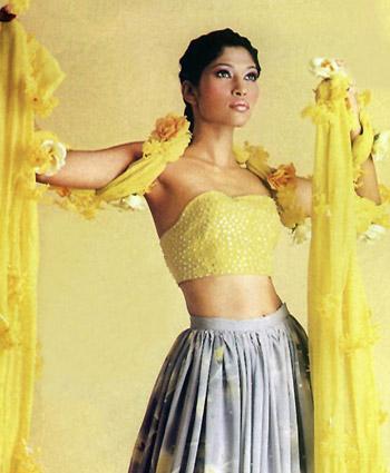 Vidisha Pavate